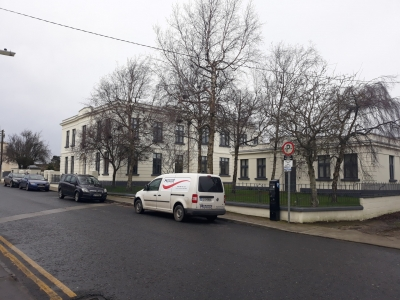 Thurles Civic Offices and Library