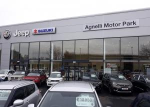 Agnelli Motor Park