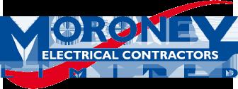 Moroney Electrical Contractors Logo